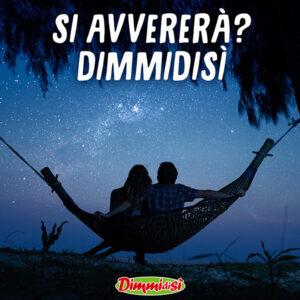 post facebook -DimmidiSì - creatività Soluzione Group