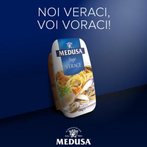 post facebook -Medusa - creatività Soluzione Group