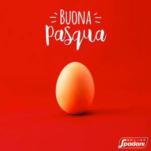 post facebook Pasqua -Spadoni- creatività Soluzione Group