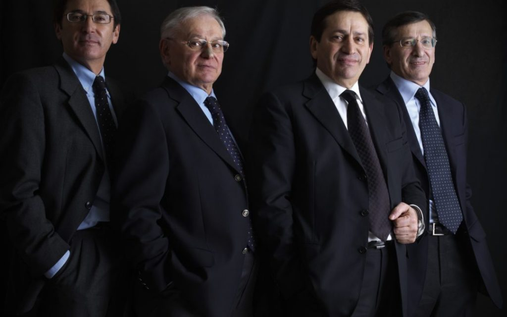 Fratelli Lucchetta - Gruppo Euromobil