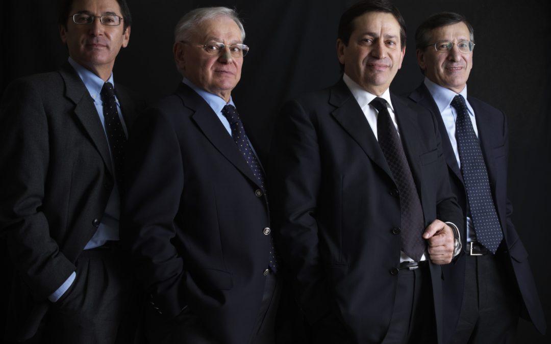 Fratelli Lucchetta - Gruppo Euromobil - press room Soluzione Group