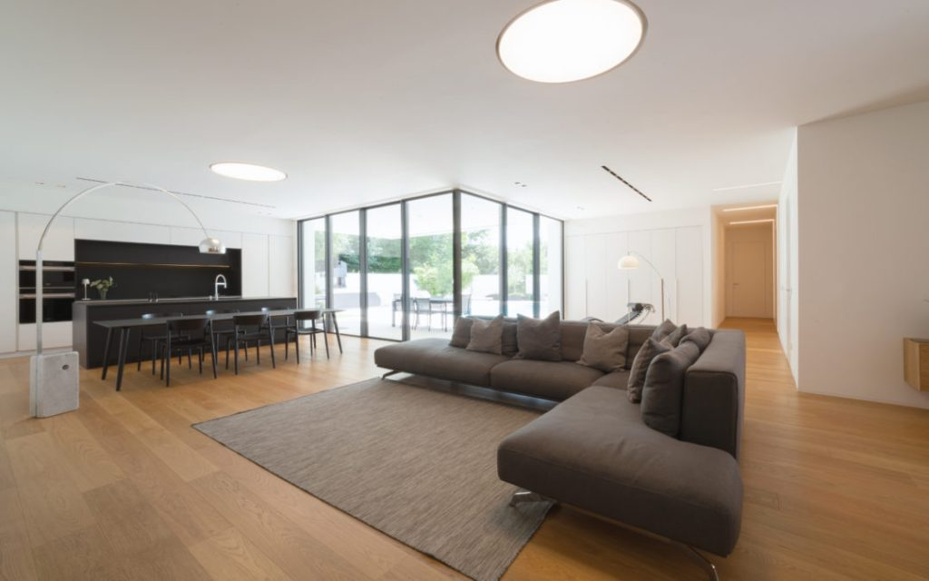 Telmotor progetti residenziali
