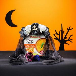 post facebook halloween- DimmidiSì- creatività Soluzione Group