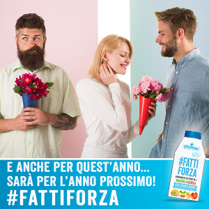 post facebook San valentino Pfanner- creatività Soluzione Group
