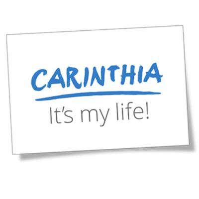 Logo Carinthia