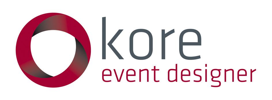 Kore - event designer