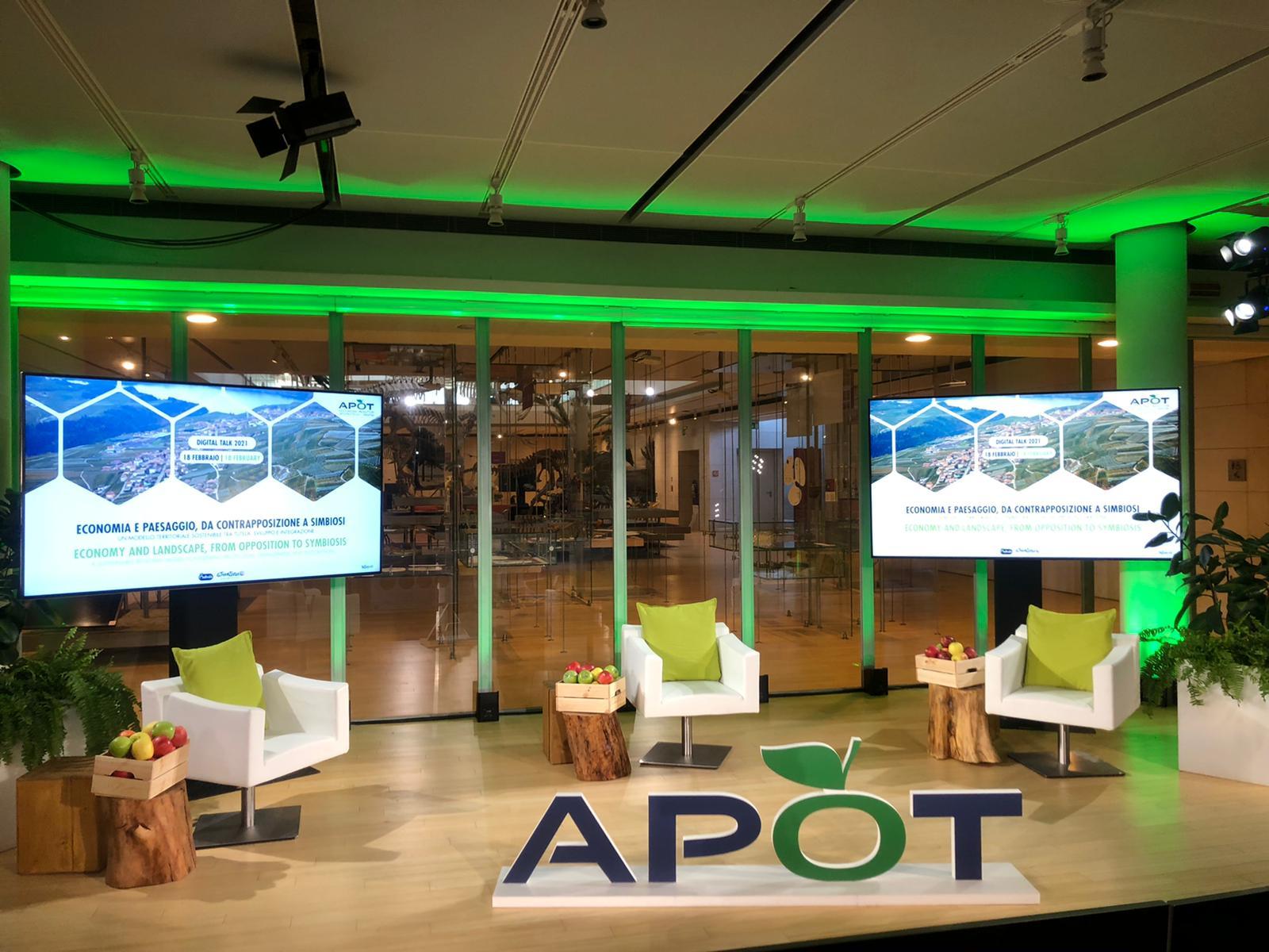 Apot Digital Talk