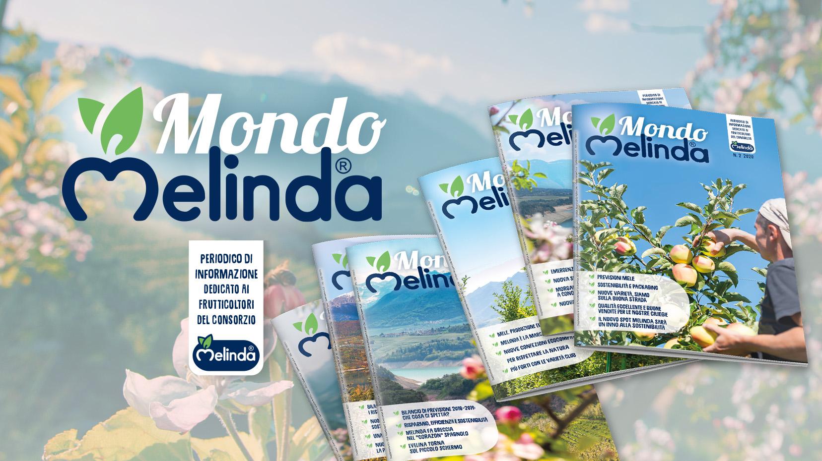 Mondo Melinda Brand Magazine