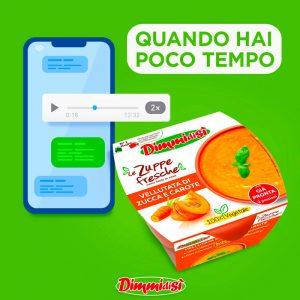 post facebook - DimmidiSì - creatività Soluzione Group